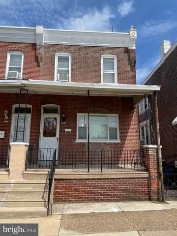 7126 Vandike Street, PHILADELPHIA, PA 19135 (#PAPH2001544) :: Ramus Realty Group