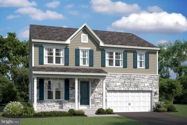 2108 Connor Circle, MOUNT AIRY, MD 21771 (#MDCR2000128) :: Jim Bass Group of Real Estate Teams, LLC
