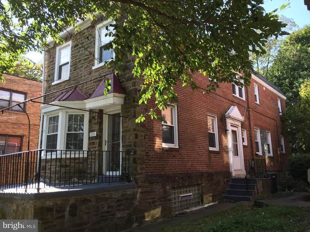 2210 Bryn Mawr Avenue, PHILADELPHIA, PA 19131 (#PAPH2001149) :: Tom Toole Sales Group at RE/MAX Main Line
