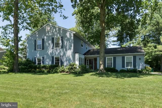28 Krebs Road, PLAINSBORO, NJ 08536 (#NJMX2000030) :: The Schiff Home Team