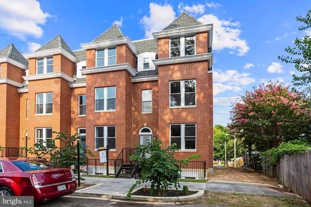 1624 26TH Place SE #1, WASHINGTON, DC 20020 (#DCDC2000599) :: CENTURY 21 Core Partners