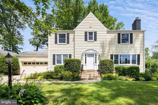 215 Oakwood Road, WILMINGTON, DE 19803 (#DENC2000284) :: Bright Home Group