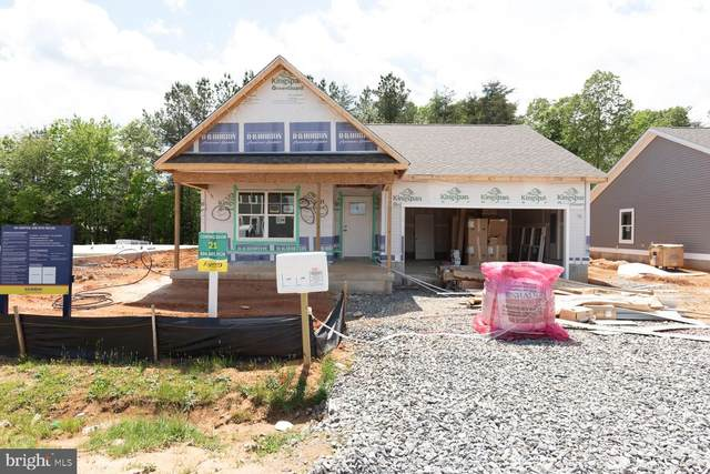 6634 Sterling Way, RUTHER GLEN, VA 22546 (#VACV2000016) :: Crews Real Estate