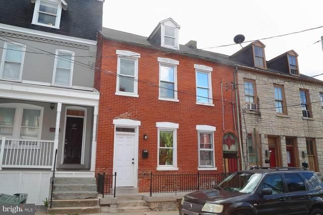 145 Church Street, LANCASTER, PA 17602 (#PALA2000229) :: Linda Dale Real Estate Experts