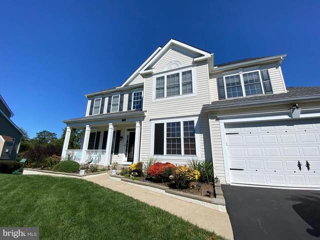 525 Larson Court, WESTMINSTER, MD 21157 (#MDCR2000105) :: Crossman & Co. Real Estate