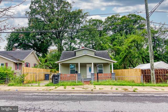 522 Dateleaf Avenue, CAPITOL HEIGHTS, MD 20743 (#MDPG2000466) :: Shamrock Realty Group, Inc