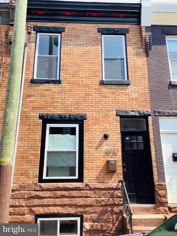 2021 East Monmouth, PHILADELPHIA, PA 19134 (#PAPH2001159) :: Crews Real Estate
