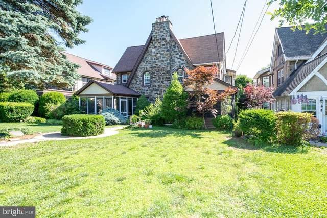 371 Upland Way, DREXEL HILL, PA 19026 (#PADE2000352) :: The Matt Lenza Real Estate Team