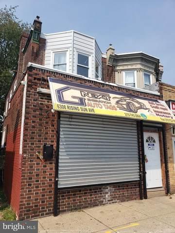 6308 Rising Sun Avenue, PHILADELPHIA, PA 19111 (#PAPH2001161) :: Tom Toole Sales Group at RE/MAX Main Line