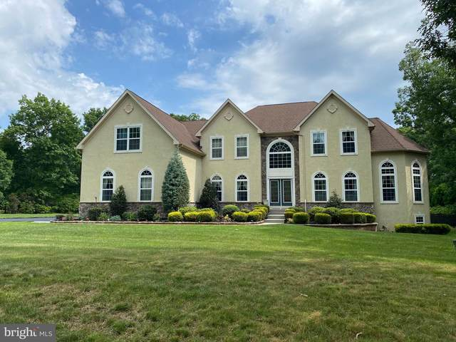 84 Running Deer Trail, ELMER, NJ 08318 (#NJSA2000048) :: Colgan Real Estate