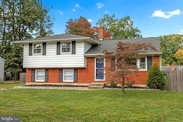 8 19TH, BURLINGTON, NJ 08016 (#NJBL2000211) :: Rowack Real Estate Team