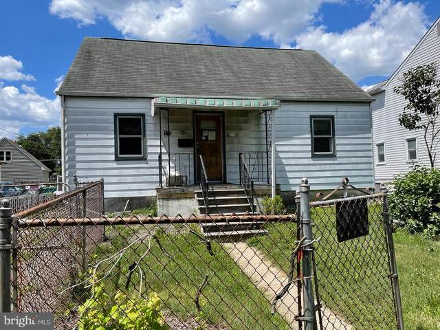 722 3RD Avenue, CROYDON, PA 19021 (#PABU2000454) :: The Matt Lenza Real Estate Team