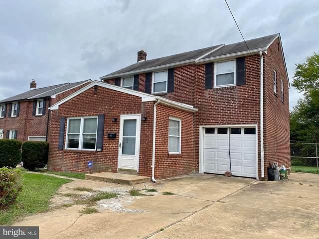 186 Riverview Drive, NEW CASTLE, DE 19720 (#DENC2000251) :: Your Home Realty