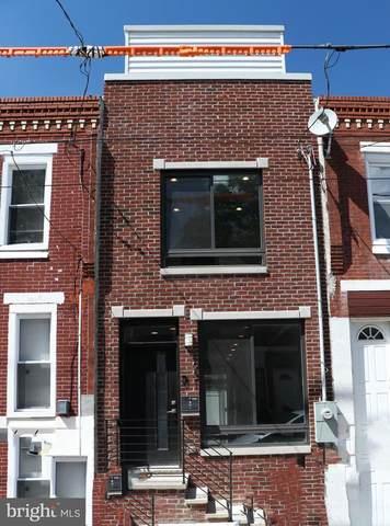 2031 Sigel Street, PHILADELPHIA, PA 19145 (#PAPH2001576) :: The Mike Coleman Team