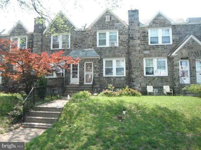 5861 E Roosevelt Boulevard, PHILADELPHIA, PA 19149 (#PAPH2001578) :: Shamrock Realty Group, Inc