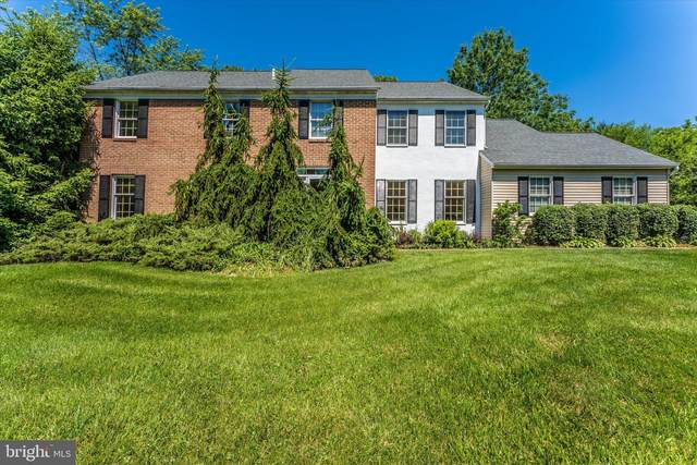 855 Whitney Drive, BLUE BELL, PA 19422 (#PAMC2000564) :: Linda Dale Real Estate Experts