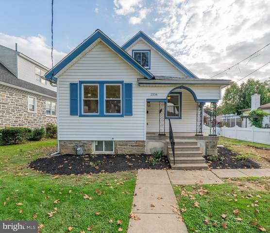 1334 Virginia Avenue, HAVERTOWN, PA 19083 (#PADE2000277) :: Compass