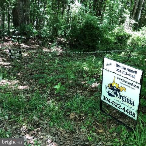 Rock Creek Trail, AUGUSTA, WV 26704 (#WVHS2000014) :: Revol Real Estate
