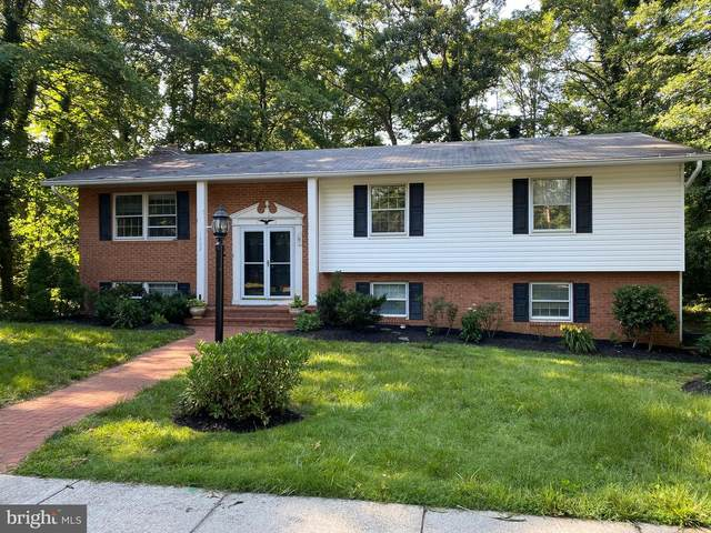 1302 Lloyd Court, ANNAPOLIS, MD 21401 (#MDAA2000492) :: Peter Knapp Realty Group