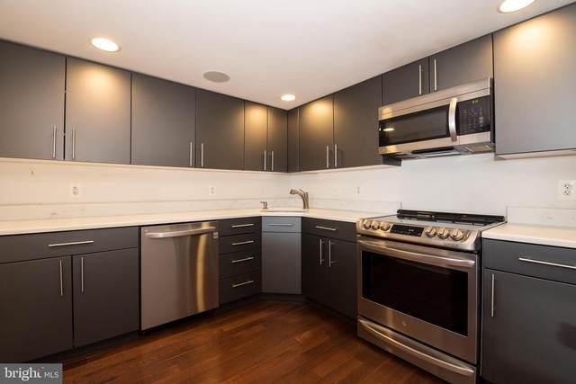2200 Arch Street #206, PHILADELPHIA, PA 19103 (#PAPH2001586) :: RE/MAX Advantage Realty