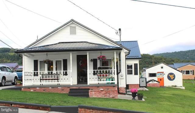 113 Grant Street, PETERSBURG, WV 26847 (#WVGT2000007) :: The Miller Team