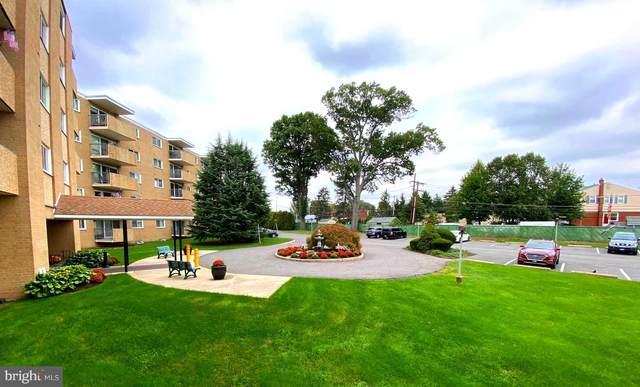 801 S Chester Road #102, SWARTHMORE, PA 19081 (#PADE2000281) :: Linda Dale Real Estate Experts