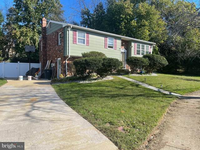 12708 Gable Court, FORT WASHINGTON, MD 20744 (#MDPG2000459) :: The Sky Group