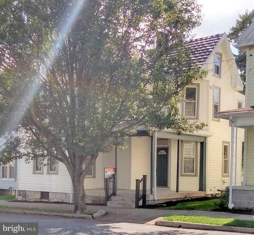334 E King Street, CHAMBERSBURG, PA 17201 (#PAFL2000065) :: Keller Williams Realty Centre