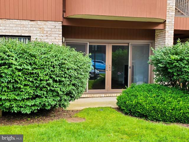 5580 Vantage Point Road #1, COLUMBIA, MD 21044 (#MDHW2000208) :: Integrity Home Team