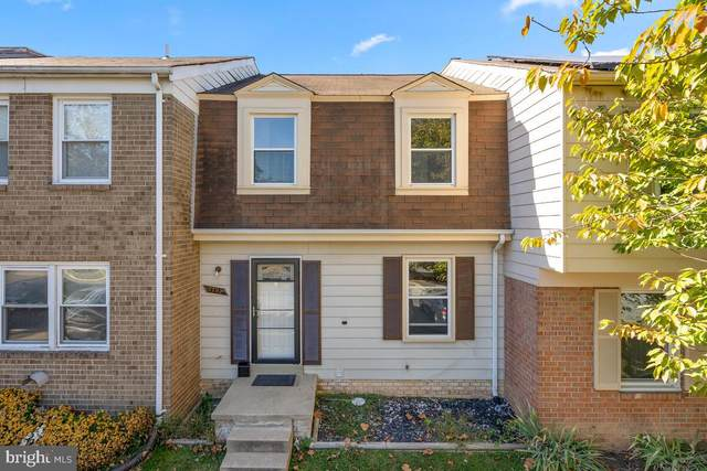 2203 Anvil Lane, TEMPLE HILLS, MD 20748 (#MDPG2000461) :: Compass