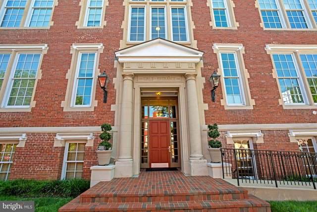 1315 Independence Avenue SE #3, WASHINGTON, DC 20003 (#DCDC2000776) :: Shamrock Realty Group, Inc