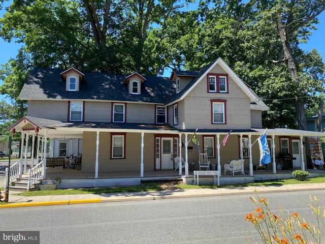 34 East Avenue, PITMAN, NJ 08071 (#NJGL2000196) :: Blackwell Real Estate