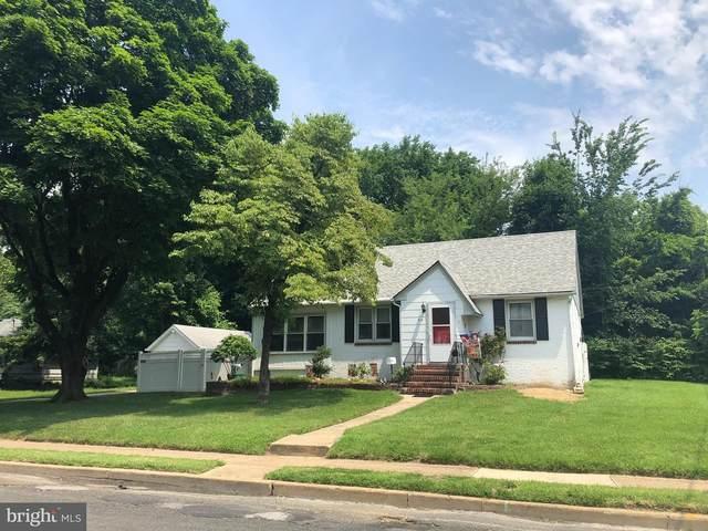 310 Deptford Avenue, WOODBURY, NJ 08096 (#NJGL2000198) :: Linda Dale Real Estate Experts