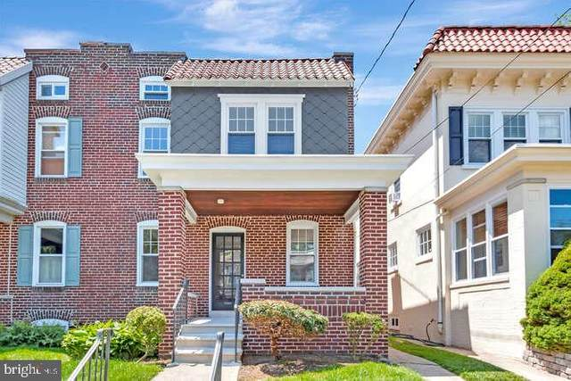 1504 W 11TH Street, WILMINGTON, DE 19806 (#DENC2000290) :: Bowers Realty Group