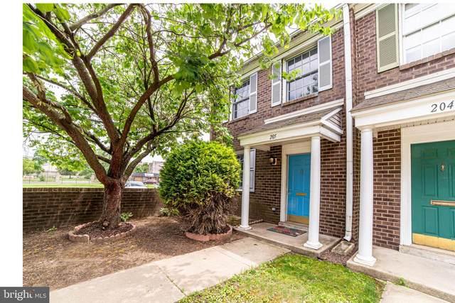 205 Stevens Court, CAMDEN, NJ 08103 (#NJCD2000404) :: Murray & Co. Real Estate