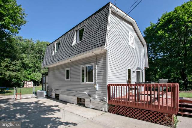 605 Fries Mill Road, FRANKLINVILLE, NJ 08322 (#NJGL2000202) :: Blackwell Real Estate