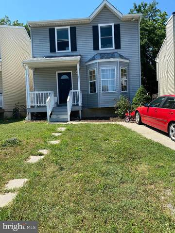 615 Skipjack Court, ANNAPOLIS, MD 21401 (#MDAA2000500) :: Pearson Smith Realty