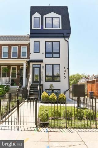 1915 H Street NE #1, WASHINGTON, DC 20002 (#DCDC2000782) :: Cortesi Homes