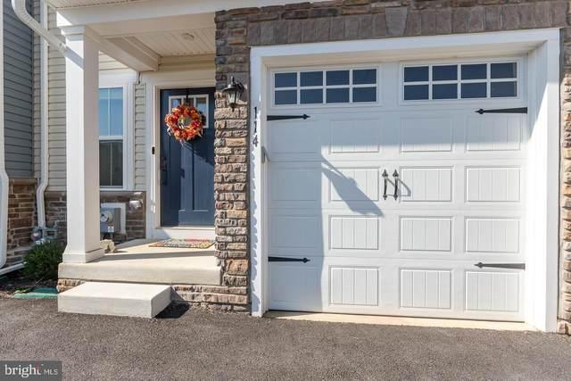 114 Azalea, DOWNINGTOWN, PA 19335 (#PACT2000267) :: Linda Dale Real Estate Experts