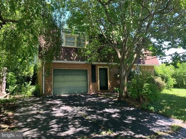 103 North Avenue, CHAMBERSBURG, PA 17201 (#PAFL2000106) :: Revol Real Estate