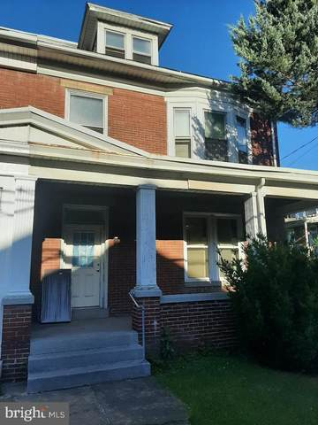 10 S 19TH Street, HARRISBURG, PA 17104 (#PADA2000190) :: The Joy Daniels Real Estate Group