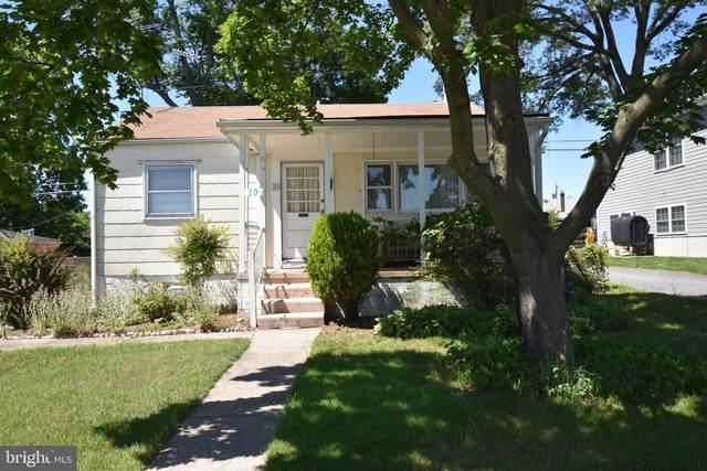 20 Left Wing Drive, BALTIMORE, MD 21220 (#MDBC2000546) :: Colgan Real Estate