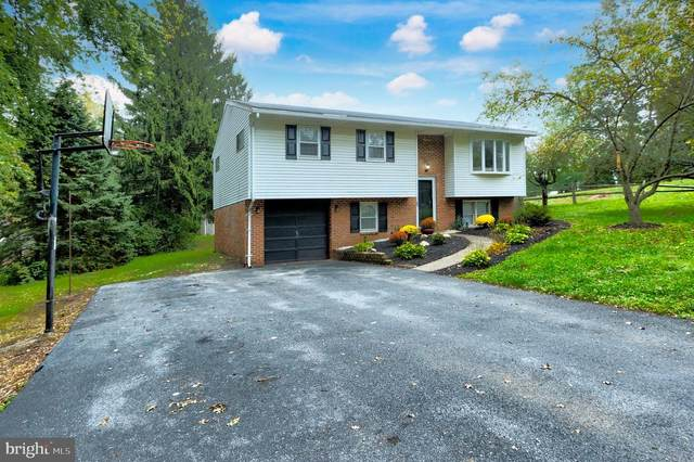 3819 N Progress Avenue, HARRISBURG, PA 17110 (#PADA2000133) :: The Heather Neidlinger Team With Berkshire Hathaway HomeServices Homesale Realty