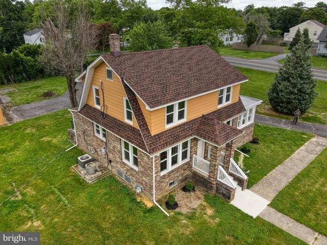1109 N East Avenue, VINELAND, NJ 08360 (#NJCB2000100) :: Blackwell Real Estate