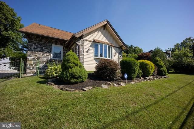 320 S Carol Boulevard, UPPER DARBY, PA 19082 (#PADE2000364) :: Linda Dale Real Estate Experts