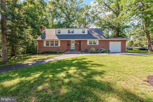 60 Paradise Road, ABERDEEN, MD 21001 (#MDHR2000170) :: The Riffle Group of Keller Williams Select Realtors