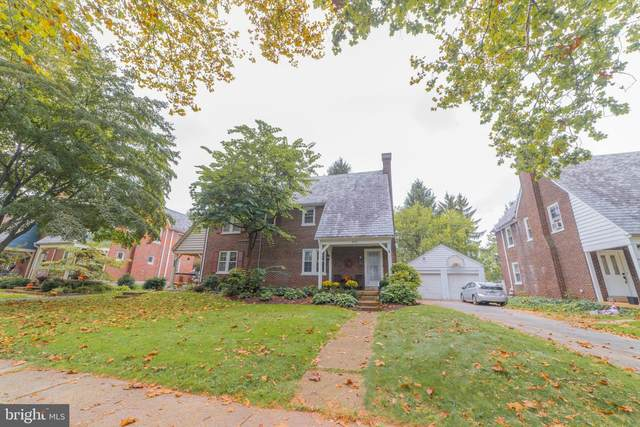 845 Martha Avenue, LANCASTER, PA 17601 (#PALA2000235) :: Linda Dale Real Estate Experts