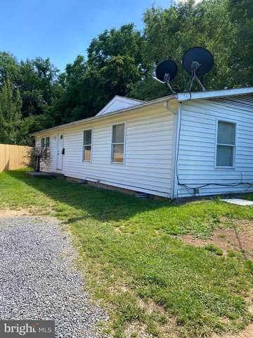 1017 Allen Drive, WINCHESTER, VA 22601 (#VAWI2000036) :: Crossman & Co. Real Estate