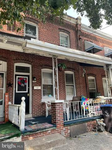719 W Elm Street, NORRISTOWN, PA 19401 (#PAMC2000572) :: The Mike Coleman Team