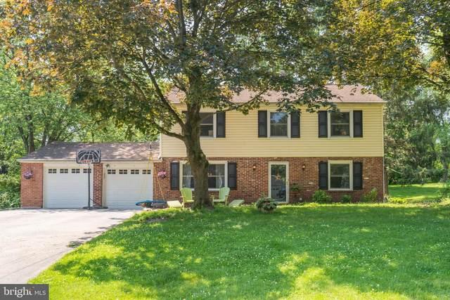 23 Flintlock Lane, PHOENIXVILLE, PA 19460 (#PACT2000386) :: The Matt Lenza Real Estate Team